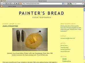 Painter's Bread