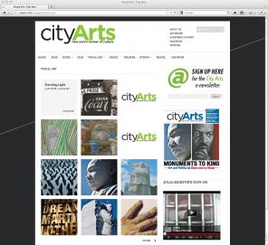 City Arts Visual Arts