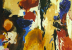 (detail) Gillian Ayres, Cumuli, 1959 (courtesy of the artist and Alan Cristea Ga