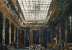 (detail) Anselm Kiefer, Interior, 1981 (collection Stedelijk Museum, Amsterdam ©