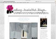 Aubrey Levinthal art blog