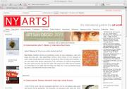 NY Art Magazine