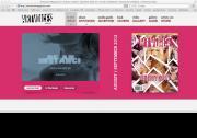 Artvoices magazine