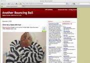 Another Bouncing Ball blog