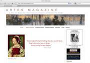 Artes Magazine