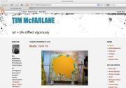 Tim McFarlane blog