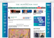 David Loncle: Huffington Post