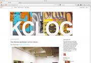 KCLOG art blog