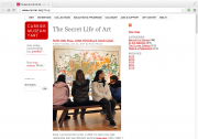 Currier Museum blog