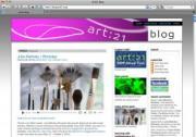 Art:21 Blog