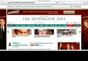 William Eckhardt Kohler: Huffington Post