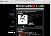 Culture Catch art blog