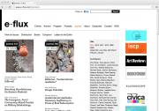 e-flux Journal