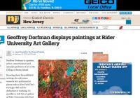 NJ.com Arts