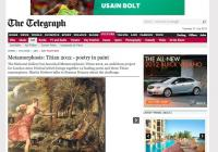 Telegraph Arts